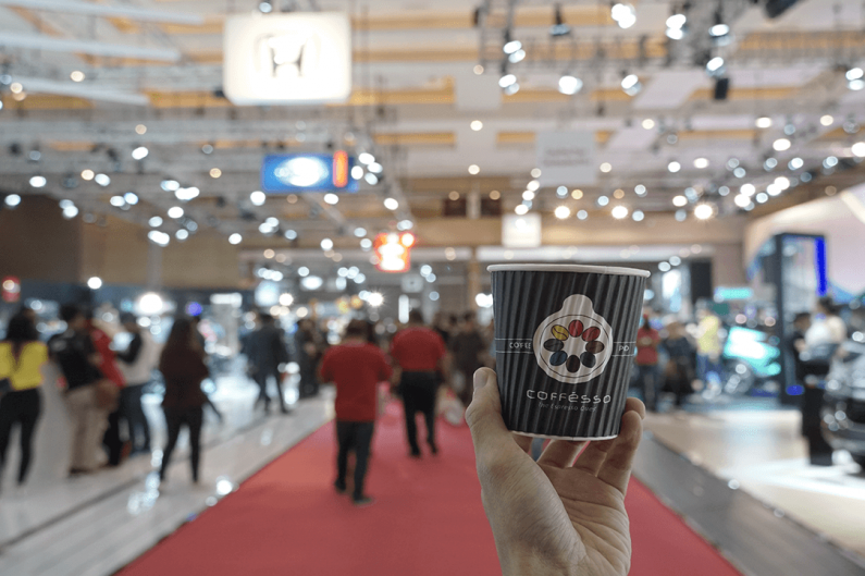 Indonesia International Motor Show 2019