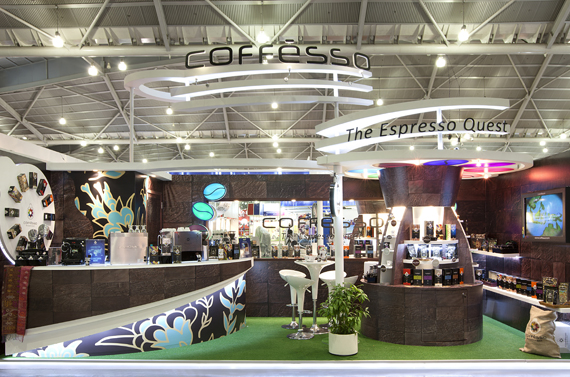 Food and Hotel Asia 2014